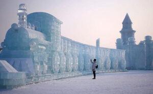 23 foto mozzafiato del festival del ghiaccio e della neve più grande e famoso del mondo