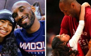 17 bellissime foto di Kobe Bryant con sua figlia Gianna, li ricordiamo così