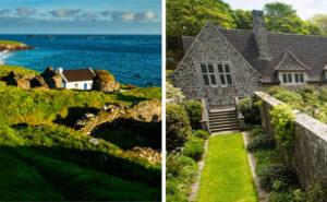 Isola in Irlanda cerca una coppia e offre alloggio, vitto e lavoro per questa estate