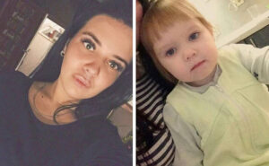 Madre lascia figlia di 3 anni sola per 1 settimana e la piccola muore per aver mangiato detersivo dalla fame