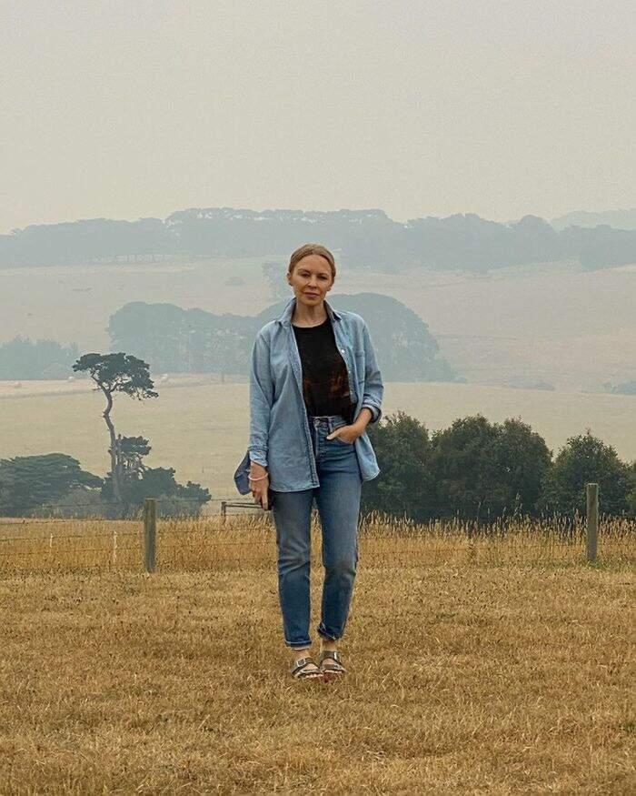 Celebrità donano per combattere gli incendi in Australia