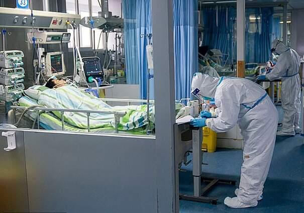 Esperti avevano predetto l'arrivo di un coronavirus e 65 milioni di morti in 18 mesi