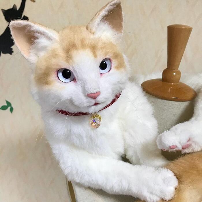 Borse a forma di gatto Pico Miho