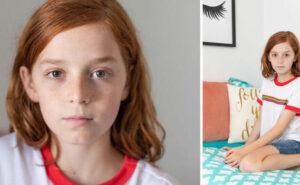 Bambino vittima di bullismo aiuta 26 scuole ad adottare un codice di abbigliamento senza differenza di genere