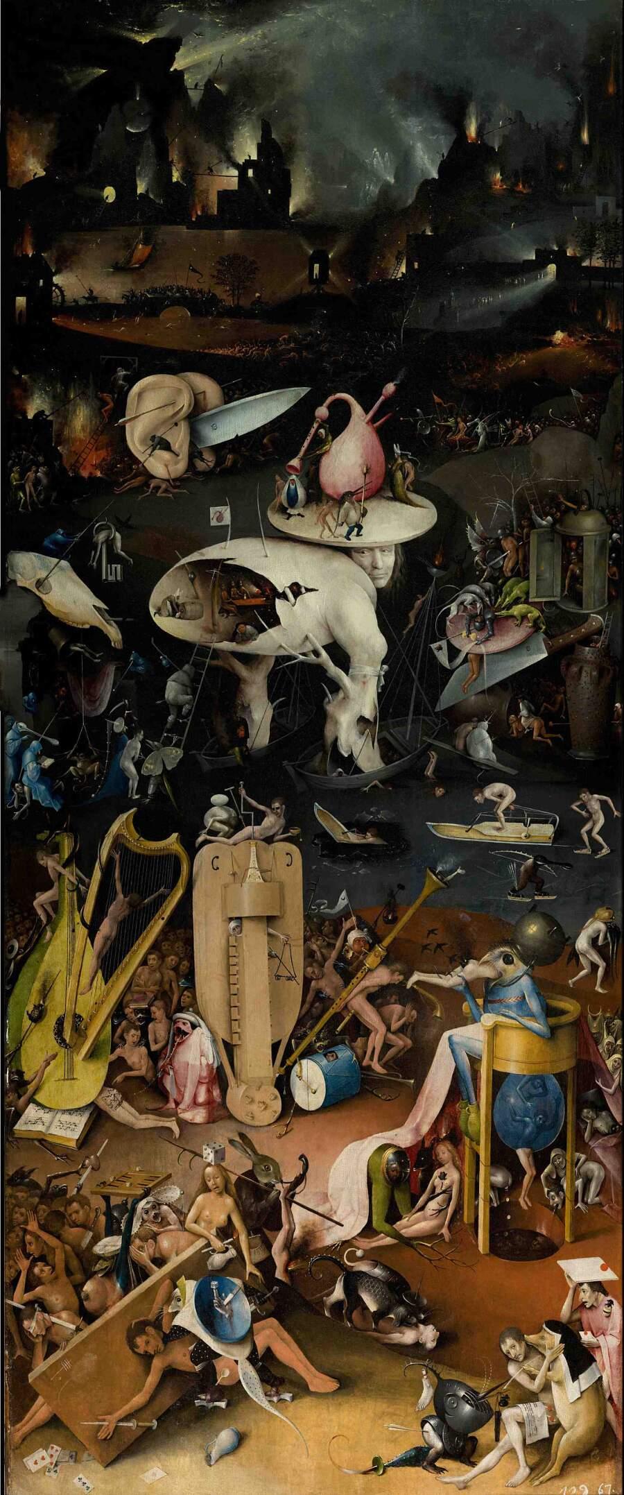 Bosch Parade 2019 - Hieronymus Bosch
