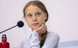 Greta Thunberg candidata al Nobel per la Pace 2020