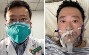 Un medico cinese aveva avvisato la gente a Wuhan del pericolo e fu censurato, ora ha il coronavirus