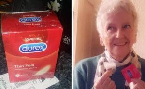 Nonna compra 30 scatole di preservativi la vigilia di San Valentino pensando fosse tè