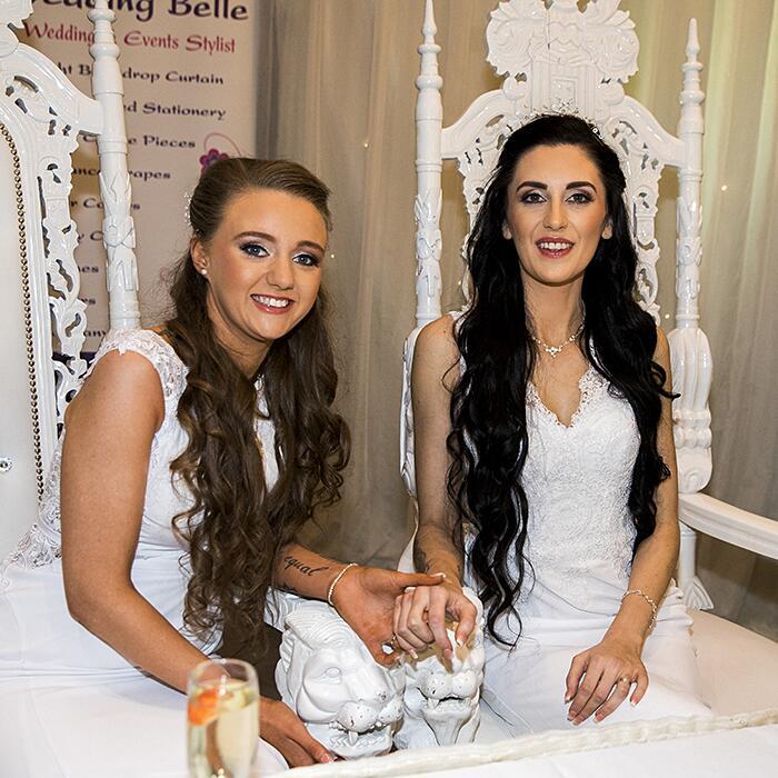 Prime nozze gay in Irlanda del Nord