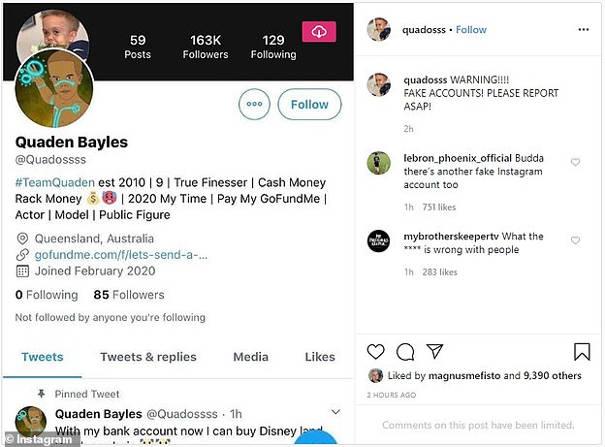 4 prove che il bambino bullizzato per il suo nanismo non ha 18 anni - Quaden Bayles