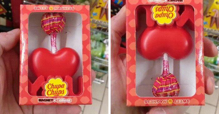 San Valentino da incubo: quando il design è pessimo (24 foto)