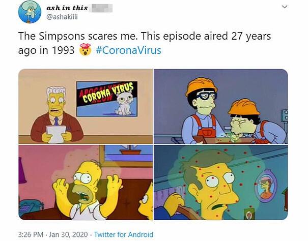 Corona Simpson