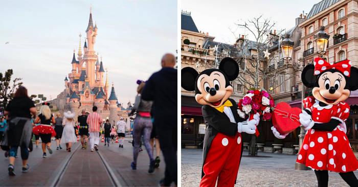 Un dipendente di Disneyland Paris positivo al coronavirus, ma il parco non chiude
