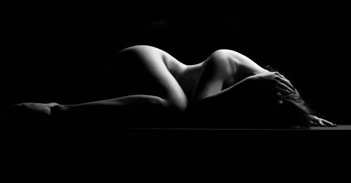 Il nudo creativo secondo Alessandro Della Torre