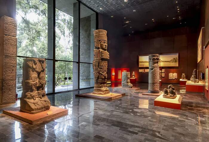 Musei famosi visite virtuali