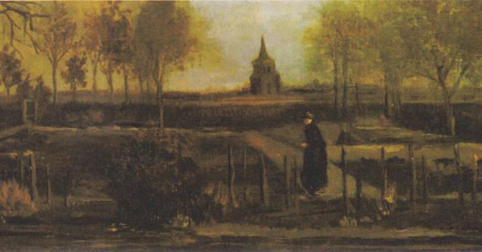 Il giorno del 167esimo compleanno di Van Gogh rubano un suo quadro in un museo chiuso per coronavirus