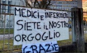 Studenti di Parma lanciano raccolta fondi per la terapia intensiva, superati 200mila euro