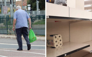 Supermercati dedicano un'ora all'ingresso dei soli anziani e disabili, l'idea di Woolworths