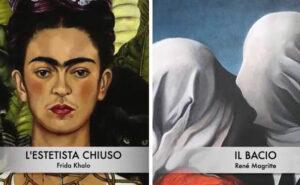 I dipinti al tempo del coronavirus: quadri famosi raccontano con ironia la vita con il COVID-19