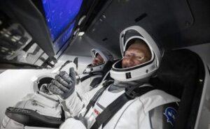 Immagina di partire per lo spazio ascoltando gli AC-DC, è quello che hanno fatto gli astronauti SpaceX